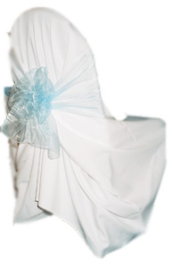 photo ice blue sash